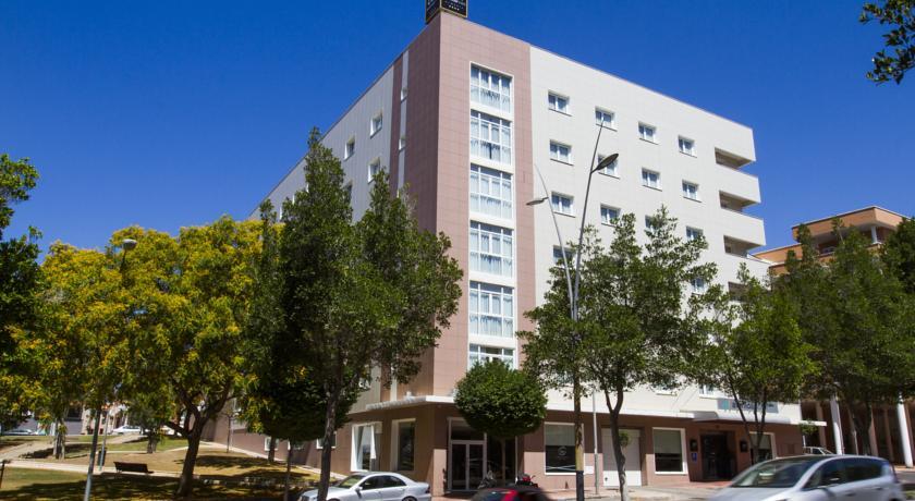 Hotel OH Avenida