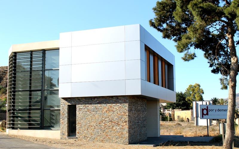 Centro de Información Rioja
