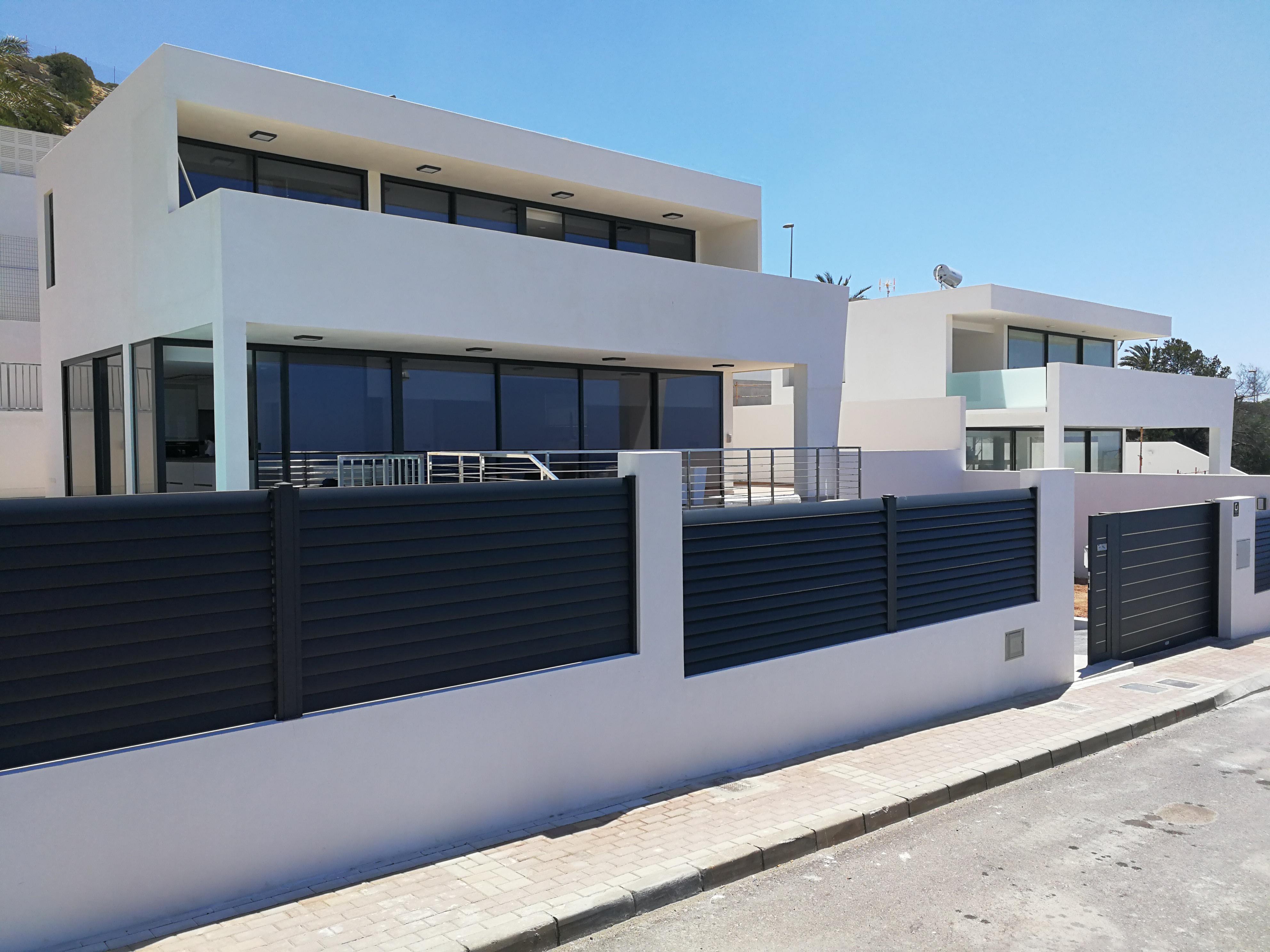 Villas Almerimar