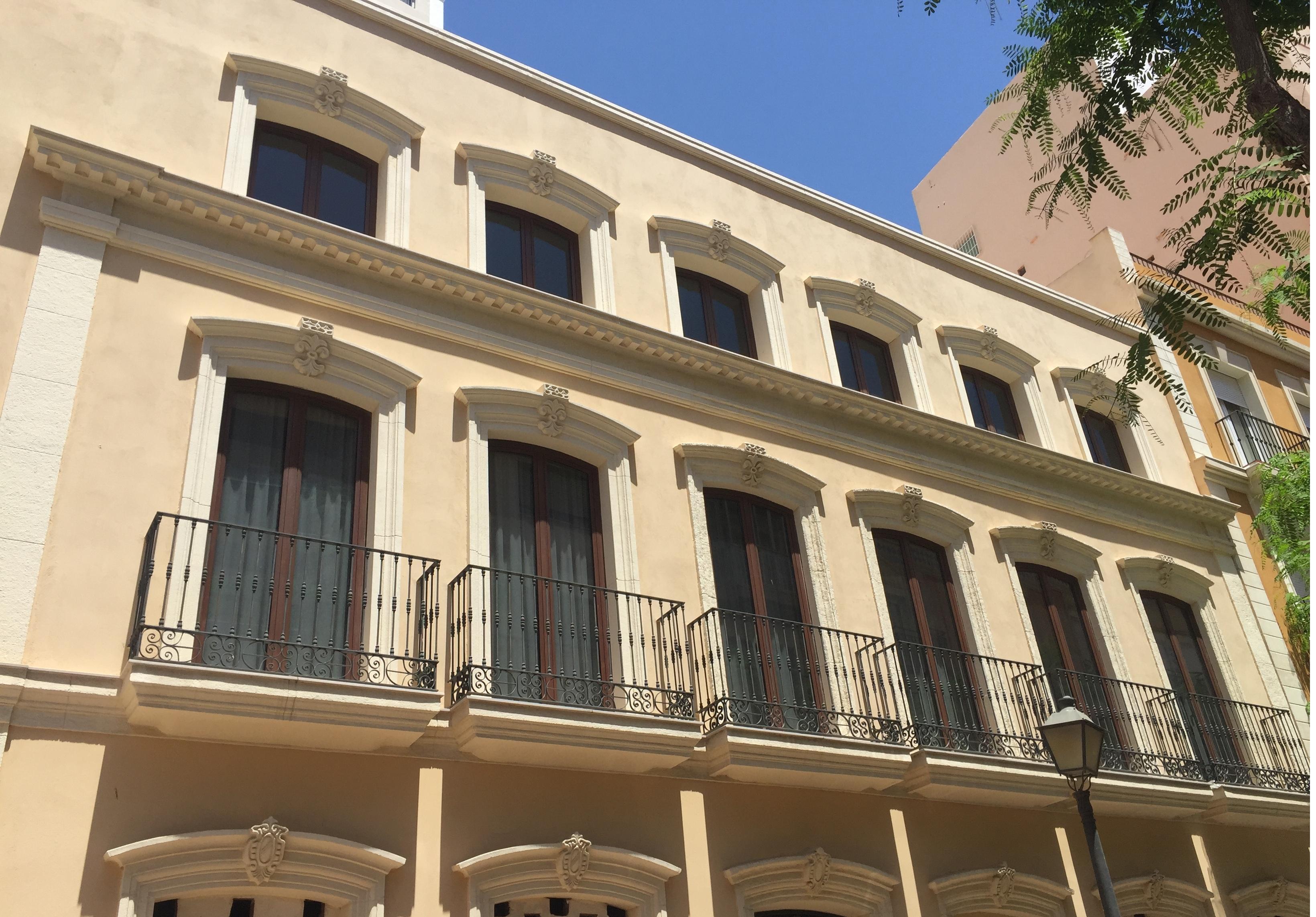 Edificio Vivas Pérez