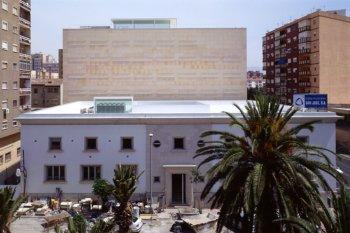 Delgación de Salud Almería