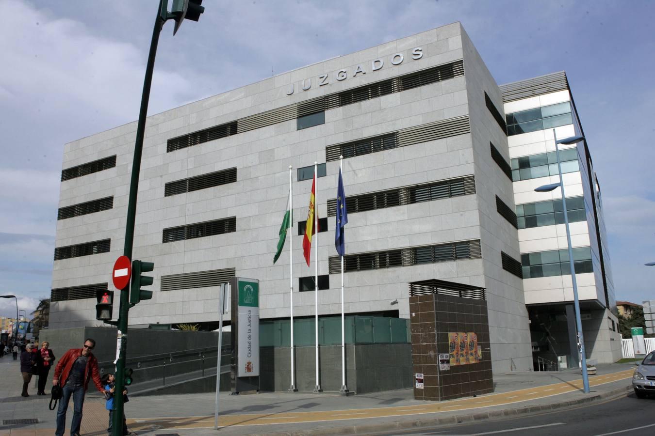 Edificio Judicial Almería